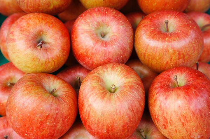 リンゴ ダイエット