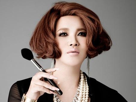 IKKOさん流艶肌水光メイクの化粧品は?水光ボリューマーとストロボクリームで韓国女優肌に!