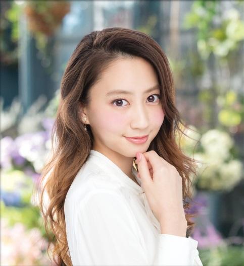 キャンメイク イメージモデル 河北麻友子